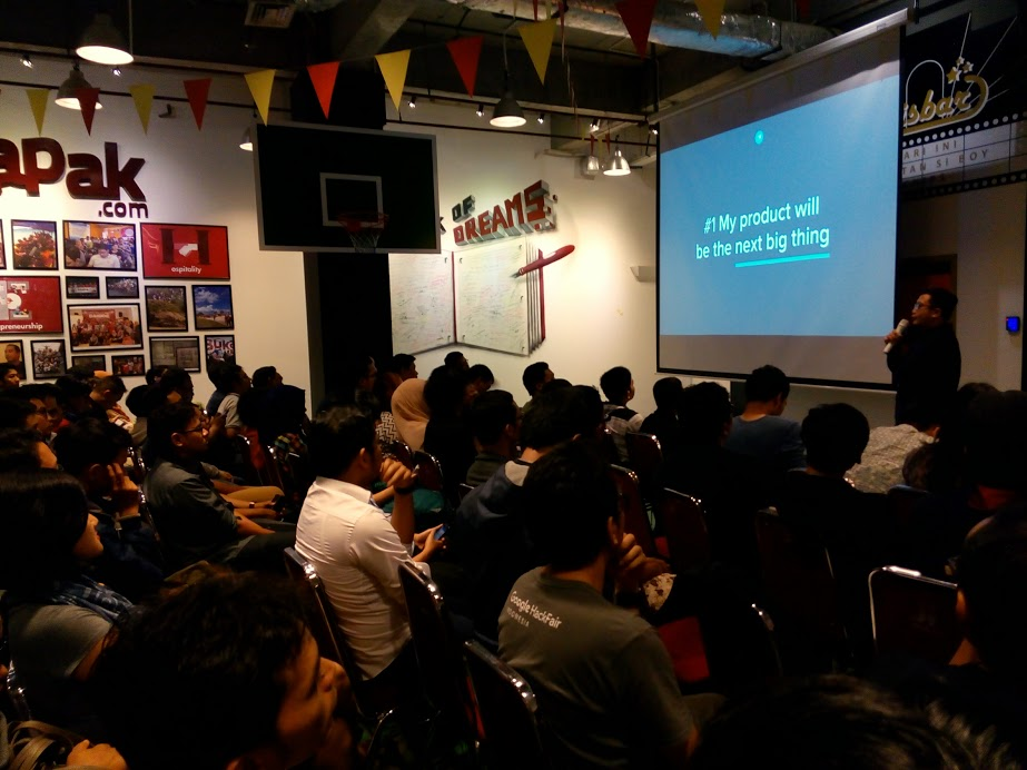 Tech in Asia DevTalk 2016